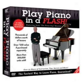 Play Piano In Flash