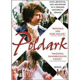 Poldark Series 1 Dvd