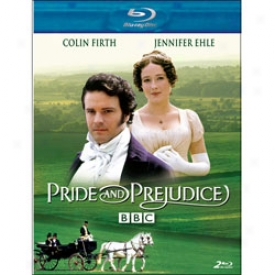 Pride And Prejudice Remastered Dvd Or Blu-ray