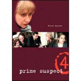 Prime Suspect Succession 4 Dvc