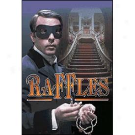 Raffles Set 2 Dvd