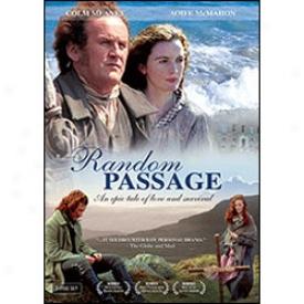 Random Passage Dvd