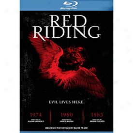 Red Riding Trilogy Dvd Or Blu-ray