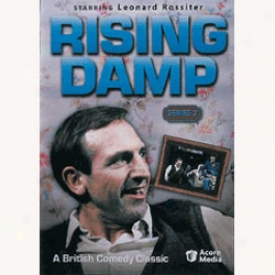 Rising Damp Series 2 Dvd