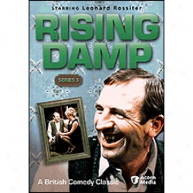 Rising Damp Series 3 Dvd