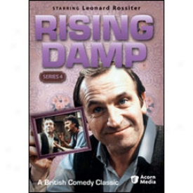 Rising Damp Series 4 Dvd