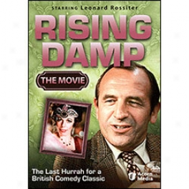 Rksing Damp The Movie Dvd