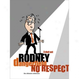 Rodney Dangerfield The Ultimate No Esteem Collection Dvd