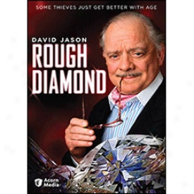 Rough Diamond Dvd