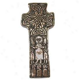 Saint Patrick's Cross