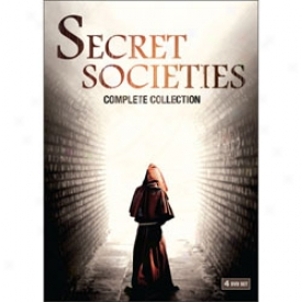 Secret Societies Conplete Collection