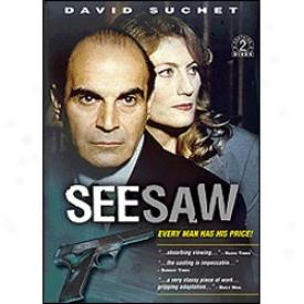 Seesaw Dvd