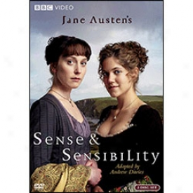 Discernment And Sensibility Dvd
