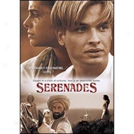 Serenades Dvd