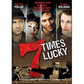 Sefn Times Lucky Dvd