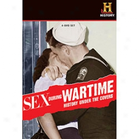 Sex During Wartime Dvd