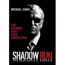 Shzdow Run Dvd