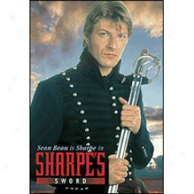 Sharpe's Sword Dvd