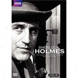 Sherlock Holmes 1964-1965 Dvd