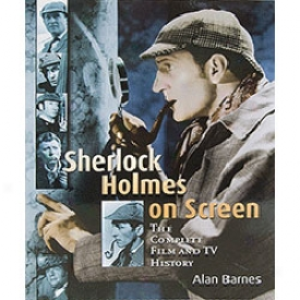 Sherlock Holmes On Riddle Book