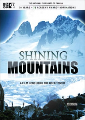 Shining Mountajns Dvd