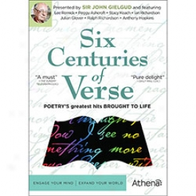 Six Centuries Of Passage Dvd
