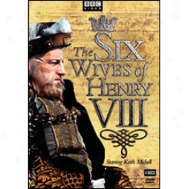 Six Wives Of Henry Viii Dvd