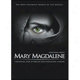 Something About Mary Magdalene Dvd