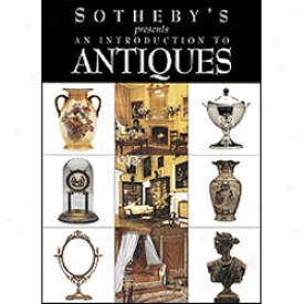 Sotheby's Each Introduction To Antiques Dvd