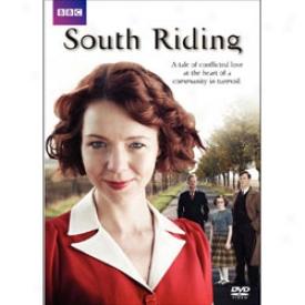 South Riding Dvd