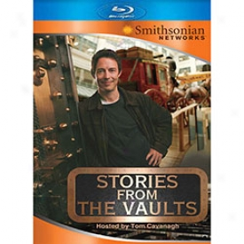 Stories Fron The Vault Season 1 Dvd Or Bluray