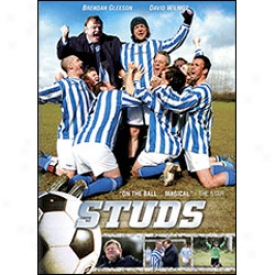 Studs Dvd