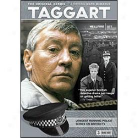 Taggart Hellfire Set Dvd