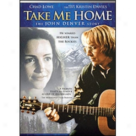 Take Me Home Dvd