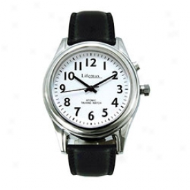 Talking Atomic Watchws Mens