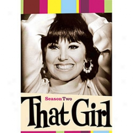 That Girl Season Two Dvd