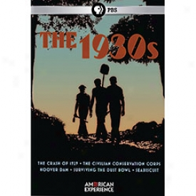 The 1930s Dvd