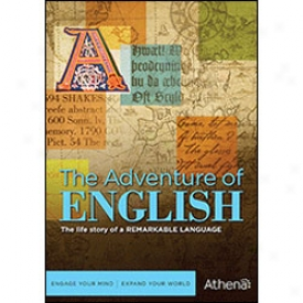 The Adventure Of English Dvd