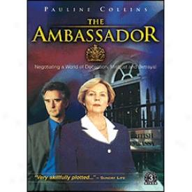 The Ambassador Series 1 Dvd