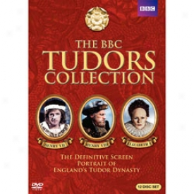 The Bbc Tudors Assemblage,  Dvd