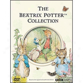 The Beatrix Potter CollectionD vd