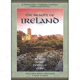 The Beauty Of Ireland Dvd