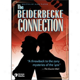 The Beiderbecke Connection Dvd