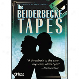 The Beiderbecke Tapes Dvd