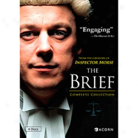 The Brief Complete Collection Dvd