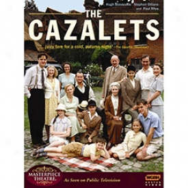 The Cazalets Ddv