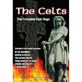The Celts Dvd