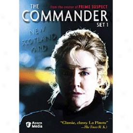 The Commander Se5 1,  Dvd