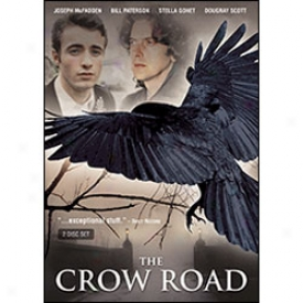 The Crow Road Dvd