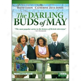 The Darling Buds Of May The Complete Series Dvd